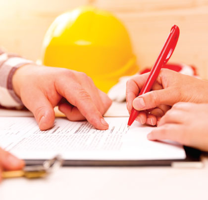 construction-contract